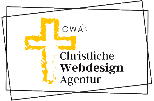 christliche web agentur mit Rahmen 500px png